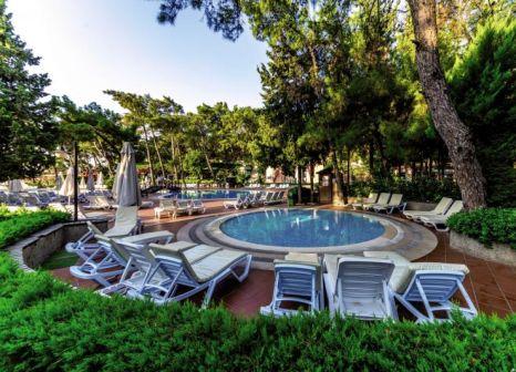 Hotel Club Turban in Türkische Ägäisregion - Bild von FTI Touristik