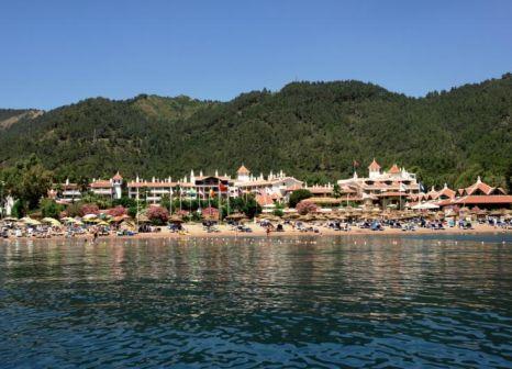 Hotel Marti Resort Marmaris in Türkische Ägäisregion - Bild von FTI Touristik