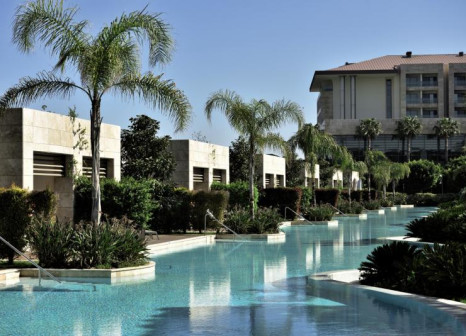 Hotel Regnum Carya 62 Bewertungen - Bild von FTI Touristik