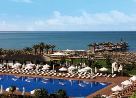 Hotel Maxx Royal Belek Golf Resort 252 Bewertungen - Bild von FTI Touristik