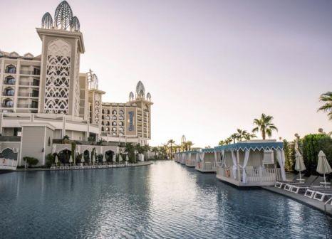 Hotel Granada Luxury Belek günstig bei weg.de buchen - Bild von FTI Touristik