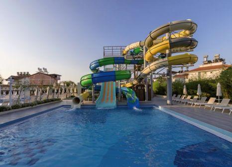 Hotel Side Crown Sunshine in Türkische Riviera - Bild von FTI Touristik