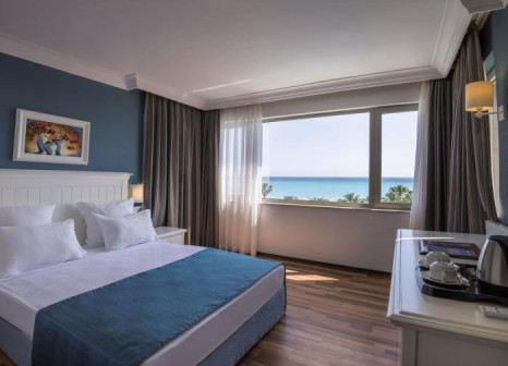 Hotelzimmer im Terrace Beach Resort günstig bei weg.de