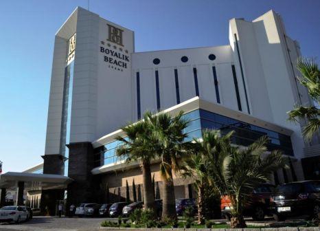 Boyalik Beach Hotel & Spa günstig bei weg.de buchen - Bild von FTI Touristik
