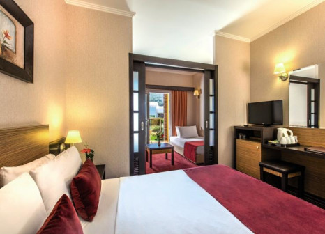 Hotelzimmer im Aqua Fantasy Resort günstig bei weg.de