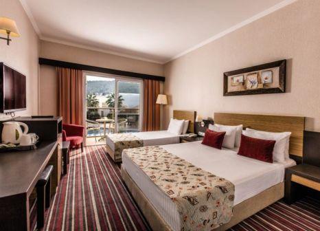 Hotelzimmer mit Yoga im Aqua Fantasy Resort