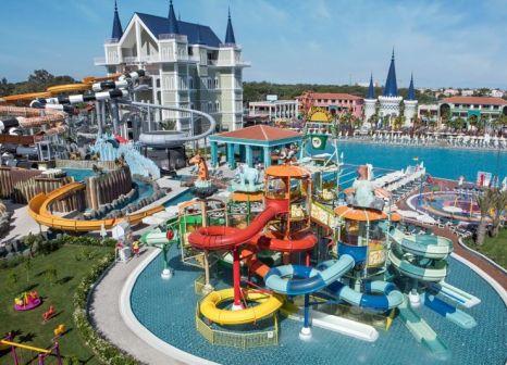 Hotel Granada Luxury Belek in Türkische Riviera - Bild von FTI Touristik