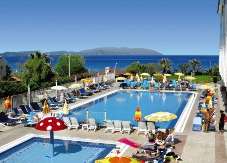Ephesia Resort Hotel in Türkische Ägäisregion - Bild von FTI Touristik