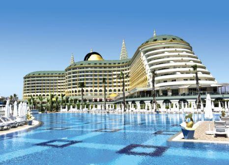 Delphin Imperial Resort Hotel 1224 Bewertungen - Bild von FTI Touristik