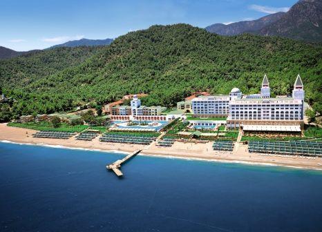 Hotel Amara Dolce Vita Luxury in Türkische Riviera - Bild von FTI Touristik