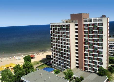 Hotel Hora günstig bei weg.de buchen - Bild von FTI Touristik