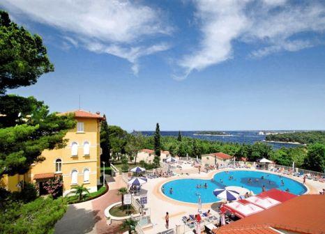Hotel Laguna Bellevue in Istrien - Bild von FTI Touristik