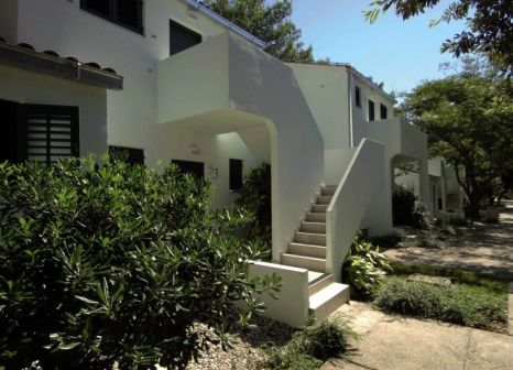Hotel Zaton Holiday Resort in Adriatische Küste - Bild von FTI Touristik