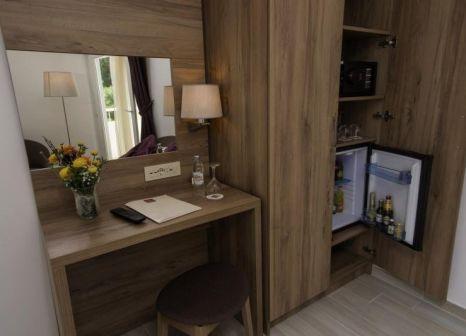 Hotelzimmer mit Fitness im Hotel Biokovo
