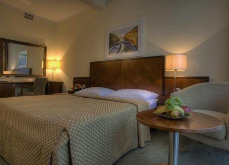 Hotelzimmer mit Fitness im Hotel Rivijera