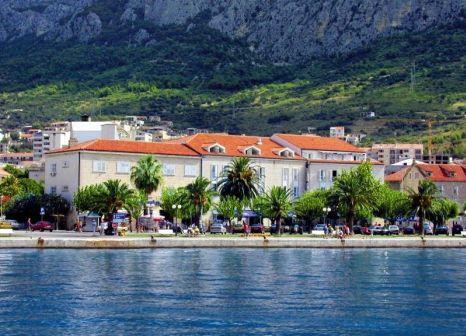 Hotel Biokovo in Adriatische Küste - Bild von FTI Touristik