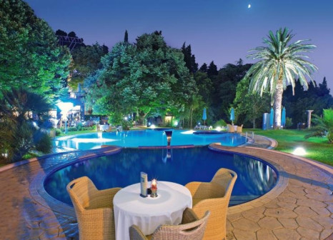 Hotel Rivijera in Montenegro - Bild von FTI Touristik