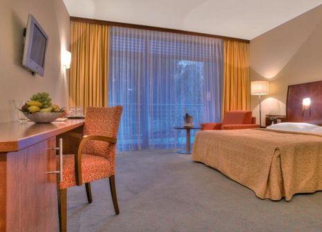 Hotelzimmer mit Tennis im Hotel Rivijera