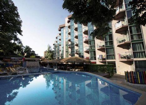 COOEE Mimosa Sunshine Hotel in Bulgarische Riviera Norden (Varna) - Bild von FTI Touristik