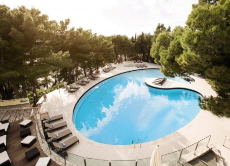 Hotel Croatia Cavtat günstig bei weg.de buchen - Bild von FTI Touristik