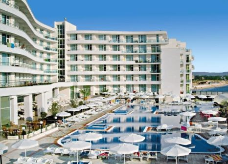Hotel Festa Panorama in Bulgarische Riviera Süden (Burgas) - Bild von FTI Touristik