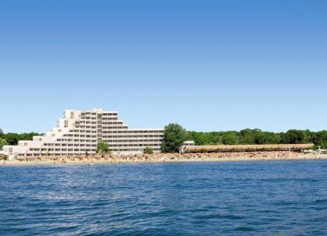Hotel Gergana in Bulgarische Riviera Norden (Varna) - Bild von FTI Touristik