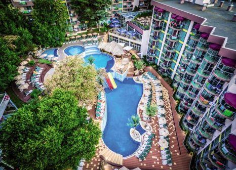 COOEE Mimosa Sunshine Hotel günstig bei weg.de buchen - Bild von FTI Touristik