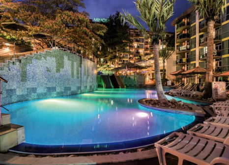 COOEE Mimosa Sunshine Hotel 216 Bewertungen - Bild von FTI Touristik