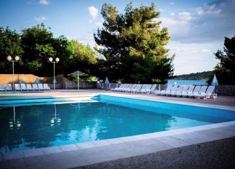 Imperial Park Hotel Vodice in Adriatische Küste - Bild von FTI Touristik
