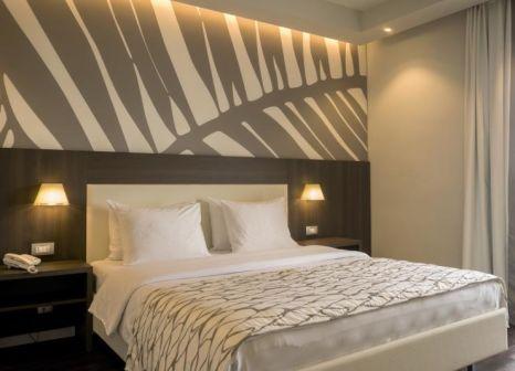 Hotelzimmer mit Sandstrand im Hotel Palma