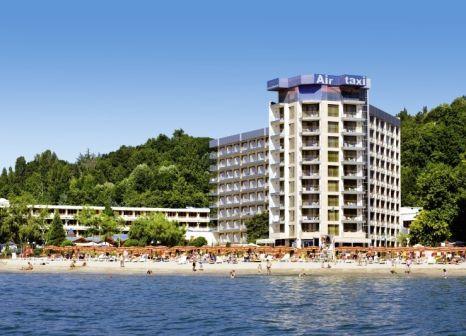 Hotel Kaliakra in Bulgarische Riviera Norden (Varna) - Bild von FTI Touristik