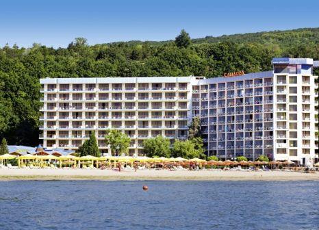Hotel Kaliakra günstig bei weg.de buchen - Bild von FTI Touristik