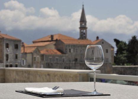 Hotel Avala Resort & Villas in Montenegro - Bild von FTI Touristik