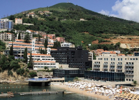 Hotel Avala Resort & Villas günstig bei weg.de buchen - Bild von FTI Touristik