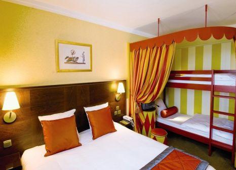 Hotelzimmer im Vienna House Magic Circus at Disneyland Paris günstig bei weg.de