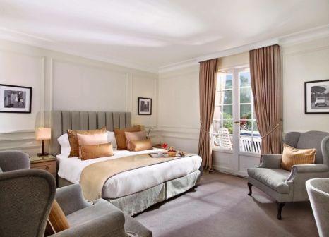 Hotelzimmer mit Minigolf im Althoff Hotel Villa Belrose