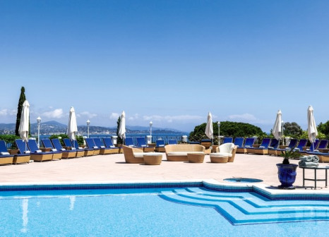 Althoff Hotel Villa Belrose 0 Bewertungen - Bild von FTI Touristik