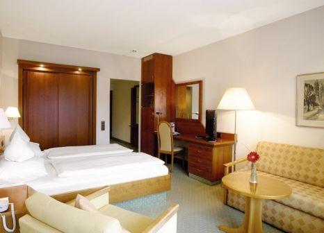 Hotelzimmer mit Yoga im Dorint Seehotel & Resort Bitburg/Südeifel