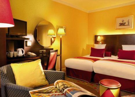 Hotelzimmer mit Fitness im Vienna House Magic Circus at Disneyland Paris