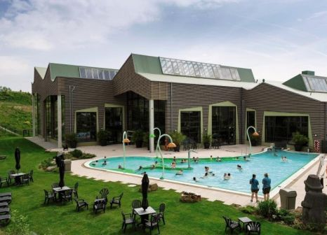 Hotel Center Parcs Park Bostalsee in Saarland - Bild von FTI Touristik