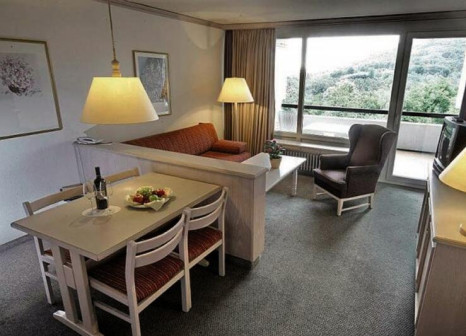 Hotelzimmer im Dorint Seehotel & Resort Bitburg/Südeifel günstig bei weg.de