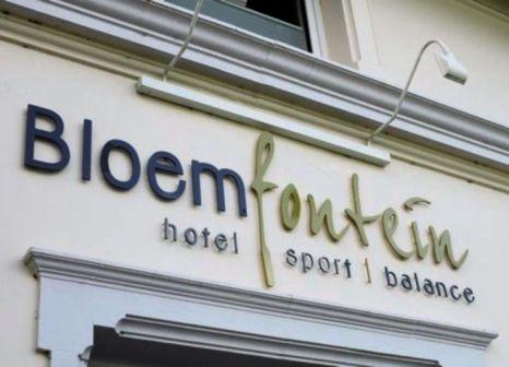Sporthotel Bloemfontein günstig bei weg.de buchen - Bild von FTI Touristik