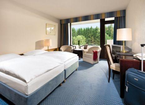 Hotelzimmer mit Aerobic im Maritim Berghotel Braunlage
