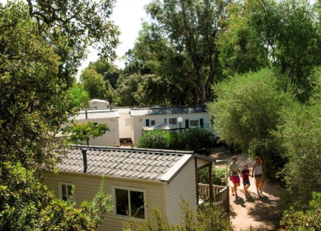 Hotel Camping Acqua E Sole in Korsika - Bild von FTI Touristik