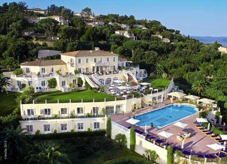 Althoff Hotel Villa Belrose günstig bei weg.de buchen - Bild von FTI Touristik
