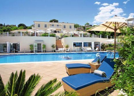 Althoff Hotel Villa Belrose in Côte d'Azur - Bild von FTI Touristik