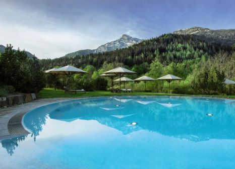 Kempinski Hotel Berchtesgaden 26 Bewertungen - Bild von FTI Touristik