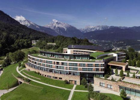Kempinski Hotel Berchtesgaden günstig bei weg.de buchen - Bild von FTI Touristik
