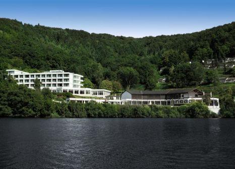 Dorint Seehotel & Resort Bitburg/Südeifel günstig bei weg.de buchen - Bild von FTI Touristik