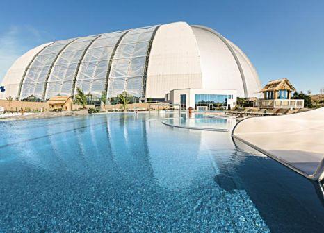 Hotel Tropical Islands in Brandenburg - Bild von FTI Touristik